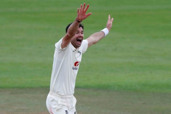 Rain keeps Anderson waiting for 600th Test wickets in Pakistan finale
