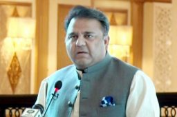Standards for 'Made in Pakistan' vehicles to be submitted to cabinet for approval:Ch Fawad