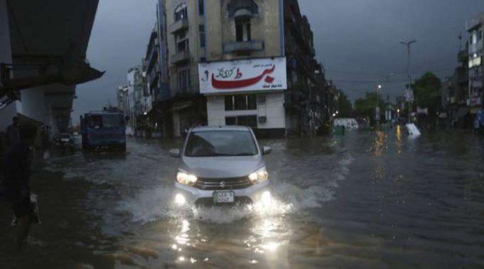 Heavy rains kill 24 in Punjab province