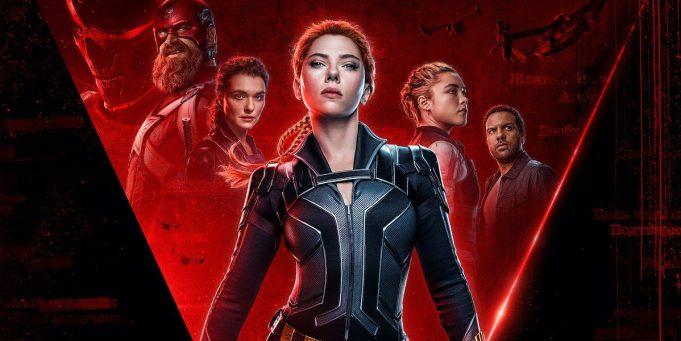 Black Widow Postpone