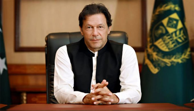 PM Imran to address critical the UN's panel