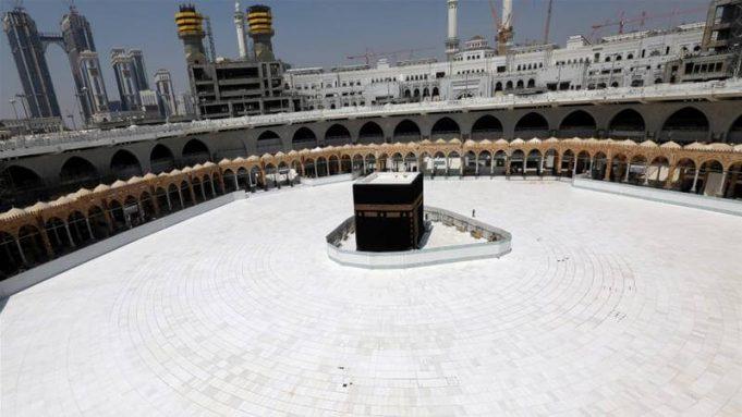 Saudi Arabia to allow slowly continue Umrah Pilgrimage