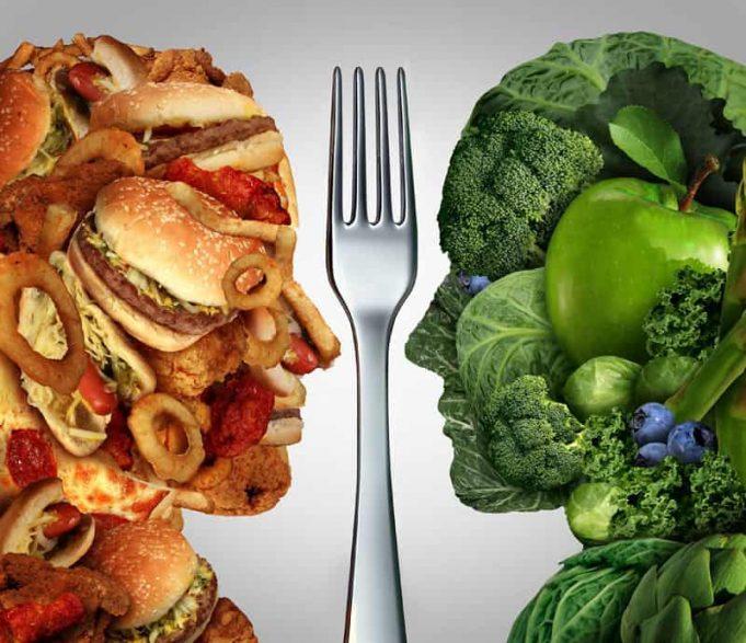 Jay Feldman Portrays the healthy Diet Plan for 2021