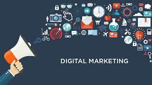 Digital Marketing - Shalom Lamm