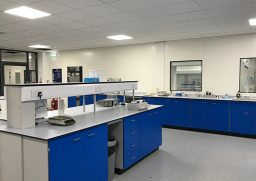 What should you check when you want to purchase cleanroom furniture
