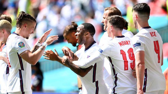 England qualify for Euro 2020