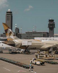 World Largest Aircraft