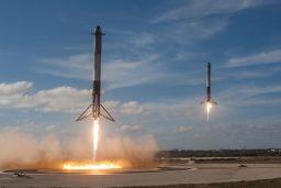 Rocket Launch Iran