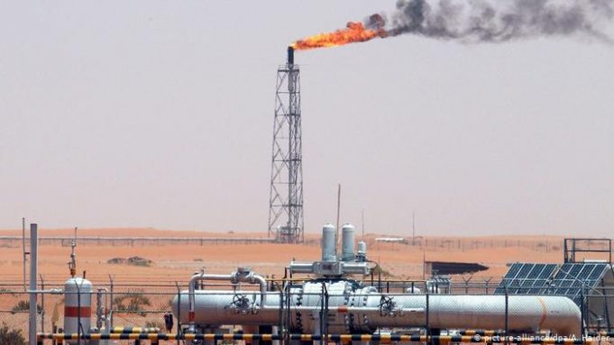 boosting oil output,