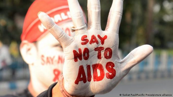 vaccine for HIV