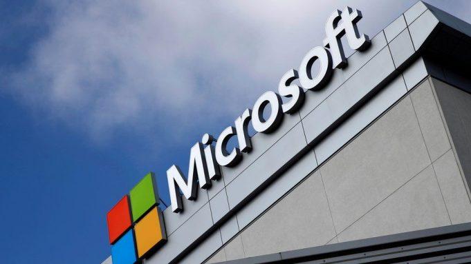 Microsoft's
