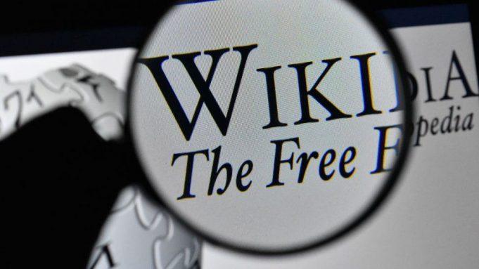 Wikipedia faults