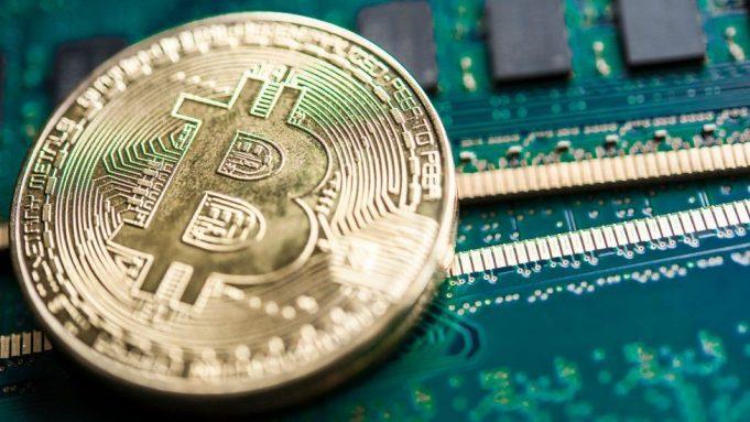 US drives Bitcoin
