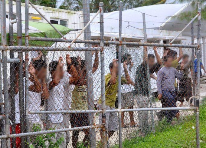 refuge detainment