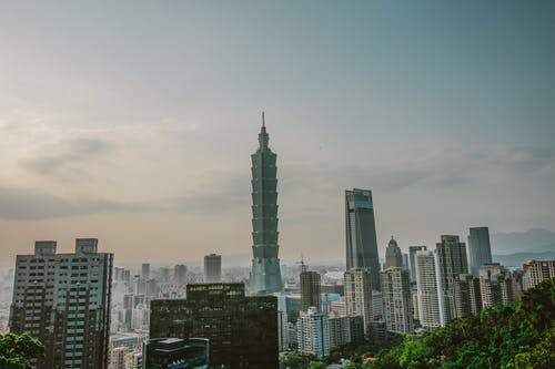 The US profoundly worried over Taiwan-China pressure