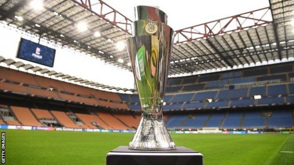 Countries League finals